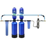 Aquasana EQ-1000-AST-UV-AMZN UV Softener