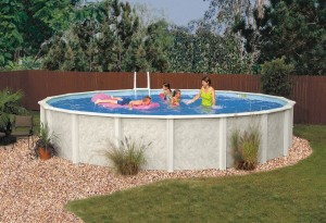 Can Above Ground Pools Be Put In The Ground