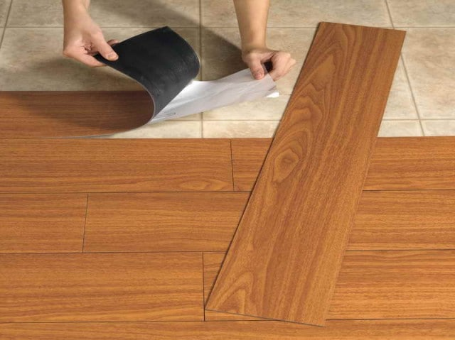 Why Steam Mops Are Good For Your Vinyl Floors