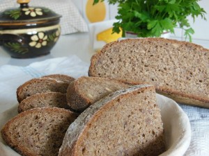 Is Bread Made From A Bread Maker Healthy