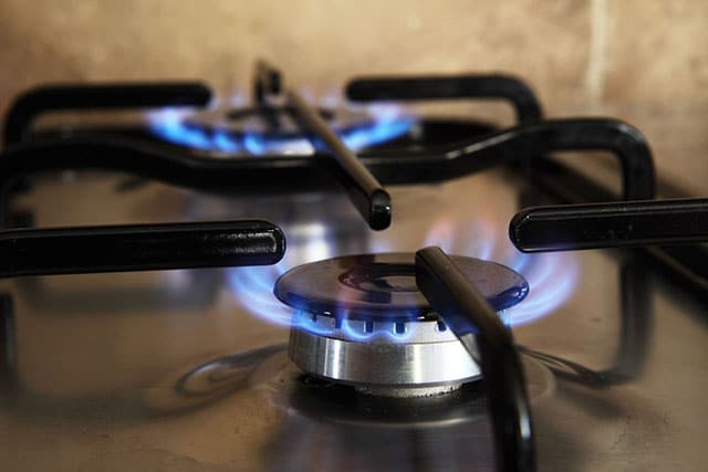 best gas range reviews 2017: our top 10 picks