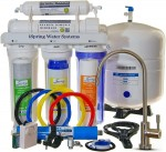 iSpring RCC7 Reverse Osmosis 5-Stage Water Filter