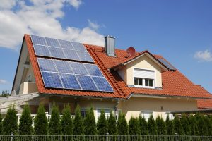 Can Solar Power Run Home Appliances