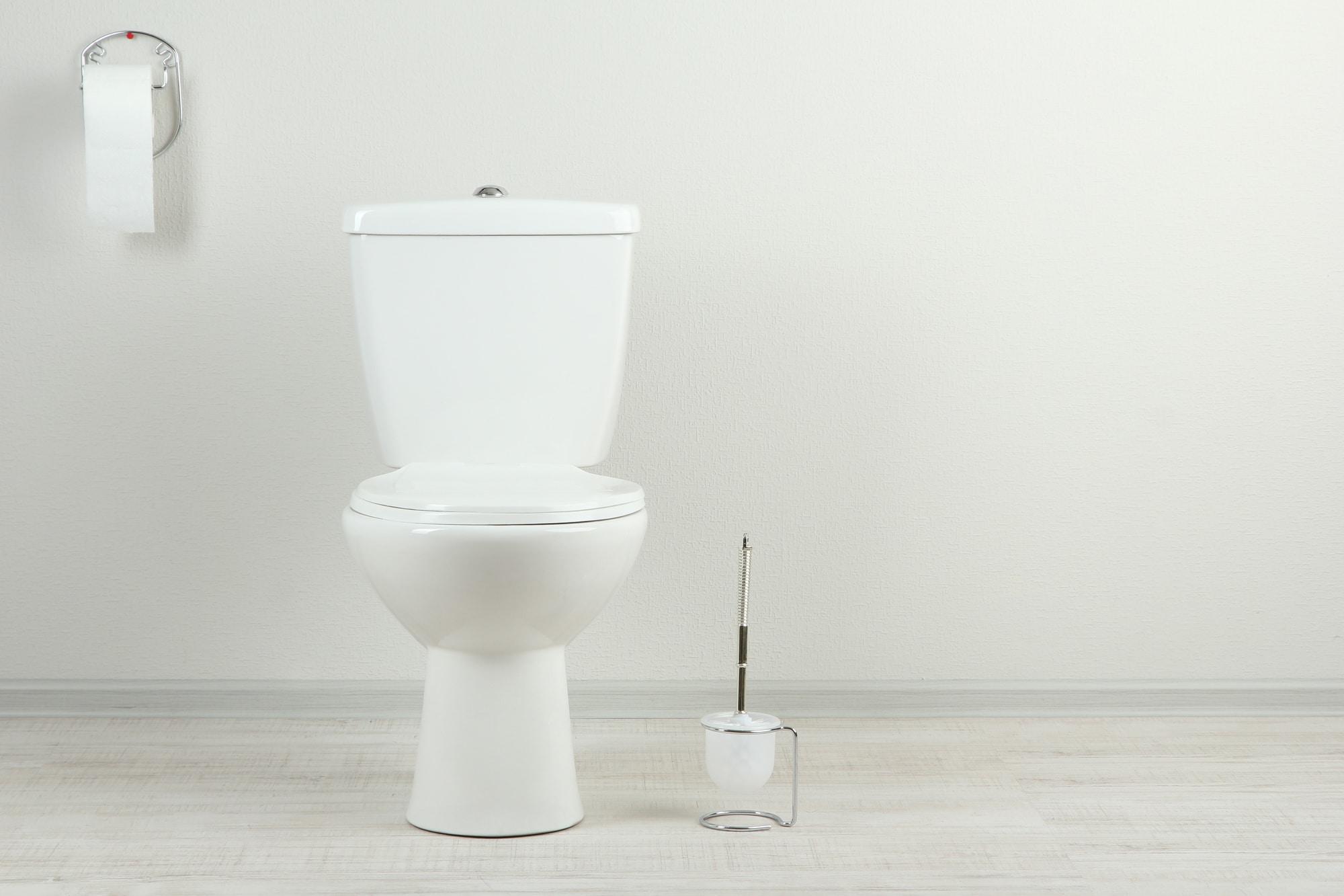 Are Toilet Tanks Standard?